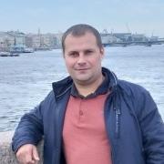 Алексей 37 Новочебоксарск