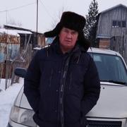 Валерий 58 Бийск