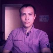 Alexander, 27, г.Староминская
