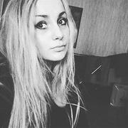 Ольга, 26, г.Костомукша
