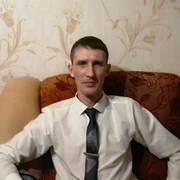 Сергей Игнатов 39 Осинники