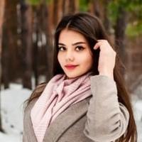 Карина, 26 лет, Козерог, Нижний Новгород