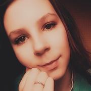 Вероника, 18, г.Рубежное