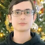 Гриша, 21, г.Грязи