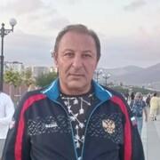 Оганнес 50 лет (Телец) хочет познакомиться в Анапе