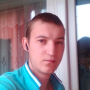 саша, 26, г.Лесосибирск