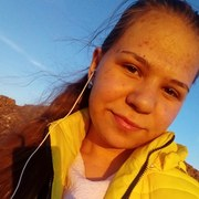 Алина, 16, г.Оренбург