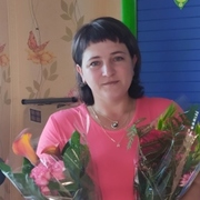 Натали 40 Тальменка