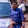 Nitin Kesarkar, 32, Kolhapur