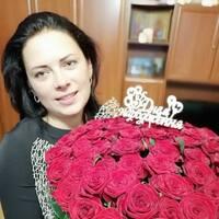 Аня, 22 года, Весы, Киев