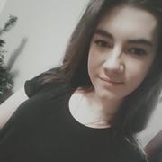 Катерина, 18, г.Кольчугино