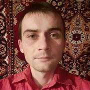 Сергей 32 Уральск