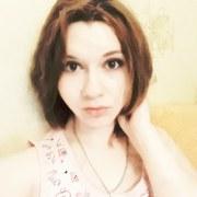 Нина, 26, г.Химки