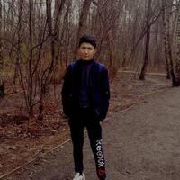 Aktilek, 21 год, Телец, Хабаровск