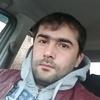 Амон, 32, г.Москва