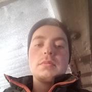 Денис 20 Каменск-Уральский