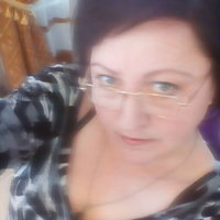 Валентина, 53 года, Козерог, Брянск