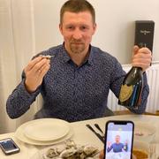 Doberman 31 год (Козерог) Стокгольм