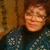 Алла, 65, г.Вышков