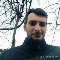 Виктор, 31 год, Козерог, Вапнярка
