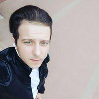 Виктор, 26 лет, Водолей, Ярославль