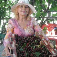Мила, 66 лет, Водолей, Волгоград