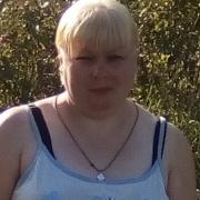 Любаша, 33, г.Чкаловск