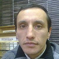 Дустмурод, 40 лет, Козерог, Худжанд