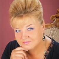 Татьяна, 55 лет, Водолей, Томск
