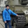 александр, 35, г.Приютово
