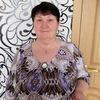 Галина, 62, г.Петрозаводск