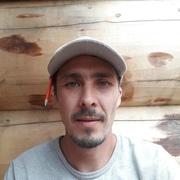 Александр, 35, г.Абаза