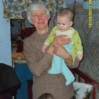 Надежда, 71 год, Овен, Бердичев
