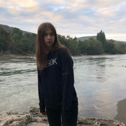 Юля, 18, г.Ставрополь