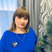 Галина Усова, 50, г.Шадринск