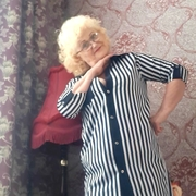 Алла, 55 лет, Скорпион