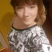 Anastasia Mihailova 22 Рига