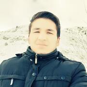 Jonik, 23, г.Петродворец