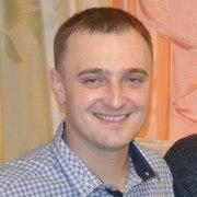 Андрей 37 лет (Стрелец) Орел