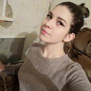 Оленька Кочеткова, 23, г.Нефтеюганск