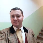 Андрей 34 Воронеж