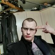 Кирилл 30 Санкт-Петербург