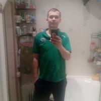 Александр, 34 года, Близнецы, Ханты-Мансийск