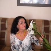 tatjana 70 лет (Весы) Рига