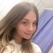 Елена, 25, г.Пермь