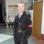 Павел, 23, г.Мурманск