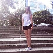 Лилия 22 года (Козерог) Алматы́