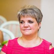 Ирина, 54 года, Козерог