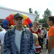 Gery, 45, г.Пестово