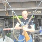 Георгий 40 лет (Козерог) Каменоломни
